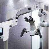 Odontoiatria Microscopica